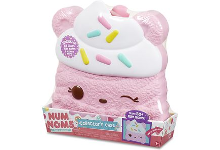 Num Noms - Num Noms collector's case