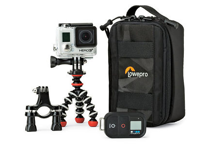 Lowepro - Lowepro ViewPoint CS 40 actionkamerakotelo