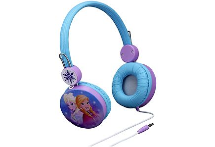 Disney Frozen - Tech2Go Disney Frozen kuulokkeet