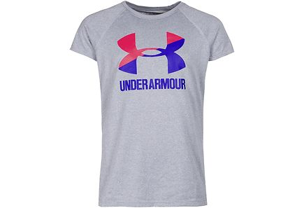 UA - Under Armour lasten treenipaita