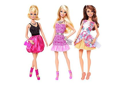 Barbie - Barbie Core Friends nukke 6c4da6cff5