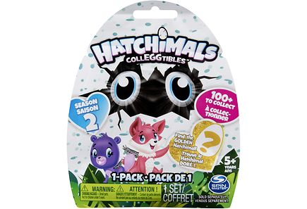 Hatchimals - Hatchimals Colleggtibles 1 figuuri S2