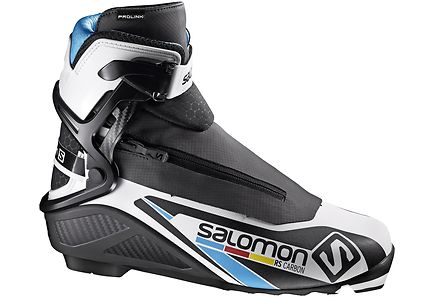 Salomon - Salomon SR RS Carbon luistelujalkine