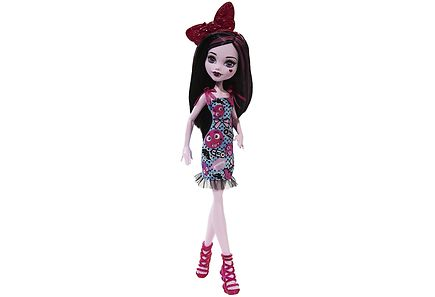 Monster High - Monster High Basic nukke