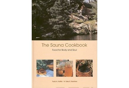 Kirjat - The sauna cookbook
