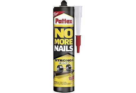 Pattex - Pattex No More Nails asennusliima 300ml