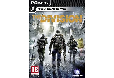 Ubisoft - PC The Division