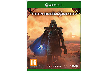 Focus Home Interactive - XONE The Technomancer