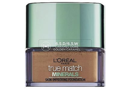 L'Oréal Paris - L'Oréal Paris True Match Minerals meikkivoide