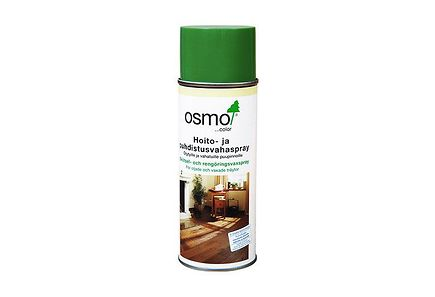 Osmo Color - Osmo color puhdistusvahaspray 400ml