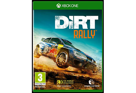 Codemasters - Xbox One DiRT Rally