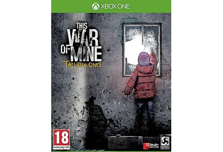 Deepsilver - Xbox one This War Of Mine: The Little Ones