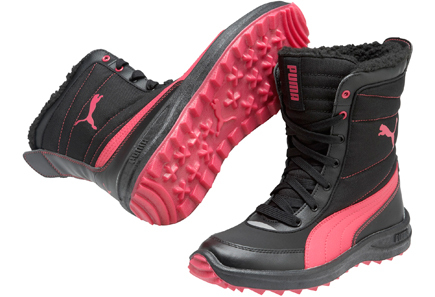 Puma - Puma Cooled Boot Jr jalkineet