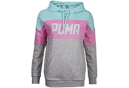 Puma - Puma naisten huppari athletic 590754