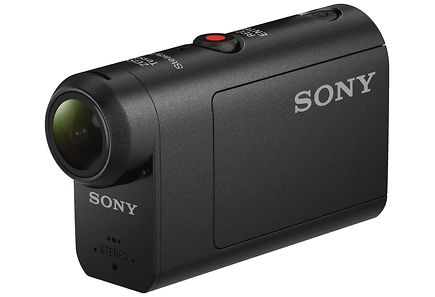 Sony - Sony HDR-AS50B action-kamera