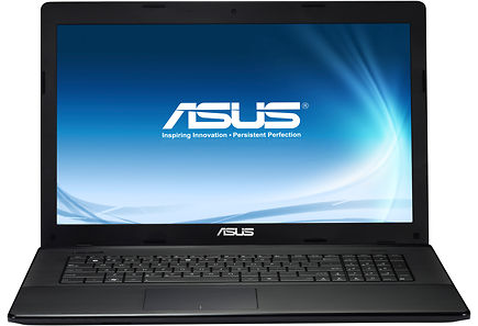 Asus - ASUS X75A-TY164H 17,3