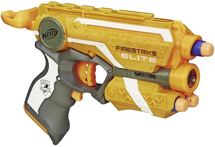 Nerf - Nerf N'strike Elite Firestrike