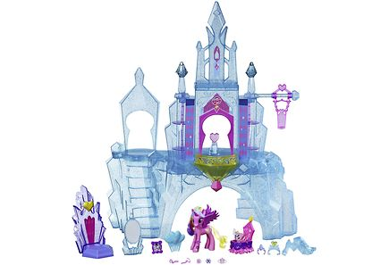 My Little Pony - My Little Pony Crystal Empire Playset