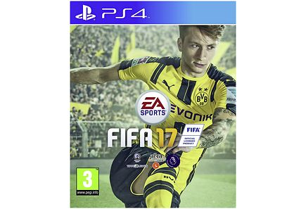 Electronic Arts - PS4 FIFA 17