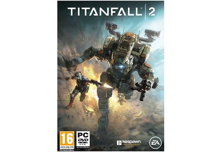 Electronic Arts - PC Titanfall 2 (code in a box)