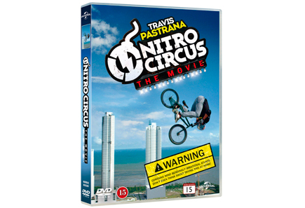 Universal Pictures - Nitro Circus - The Movie