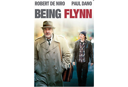 Universal Pictures - Being Flynn
