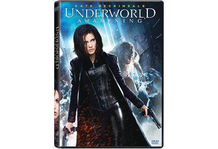 Sony - Underworld Awakening