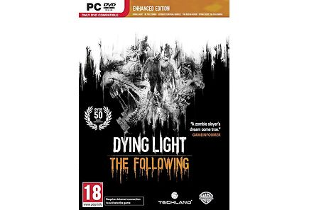 WB Games - PC Dying Light Enchanted edition