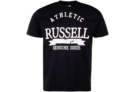 Russell Athletic - Russell M.T-Paita Athletic Crew Neck Ss Tee