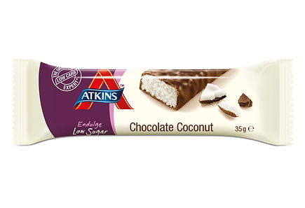 Atkins - Atkins 35g Endulge chocolate-coconut suklaapatukka