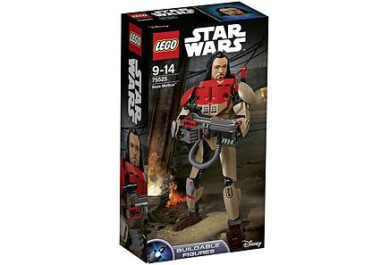 LEGO - LEGO Constraction Star Wars 75525 Baze Malbus