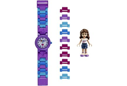 LEGO - LEGO Friends rannekello Olivia