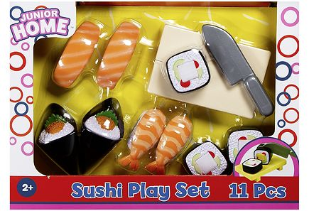 Junior Home - Junior Home Sushi leikkisetti