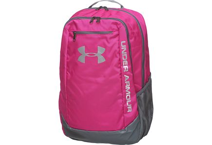 Under Armour - Under Armour Hustle Pink reppu
