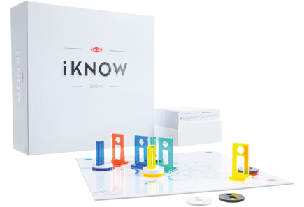 Tactic - iKNOW