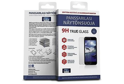 Wave - Wave Honor 6A panssarilasi