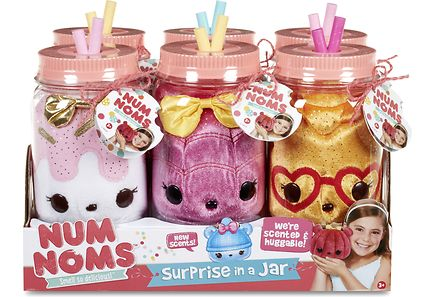 Num Noms - Num Noms surprise jar