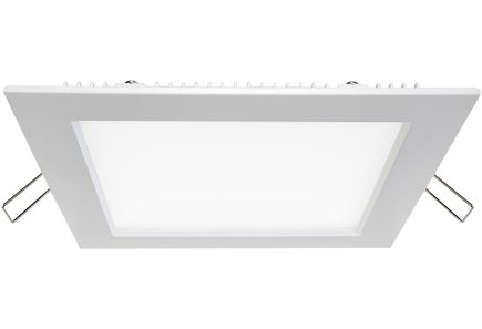 Airam - Airam mini led panel N165 IP20/IP44