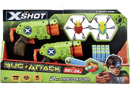 Xshot - X-Shot Bug Attack Repel