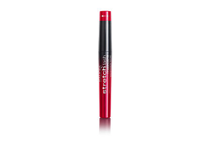 Isadora - IsaDora 9ml Stretch Lash Mascara 05 Burgundy ripsiväri