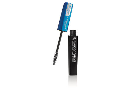 Isadora - IsaDora 12ml Build Up Extra Volume Mascara 100%Waterproof vedenkestävä ripsiväri