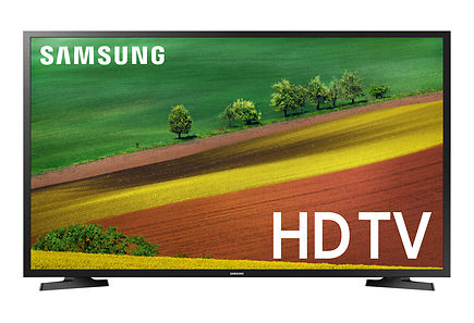Samsung - Samsung 32n4300 hd smart