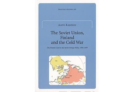 Kirjat - The Soviet Union, Finland and the Cold War