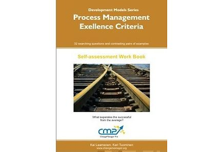 Kirjat - Process management