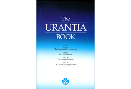 Kirjat - The Urantia-book