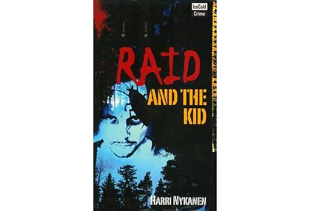 Kirjat - Raid and the Kid