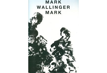 Kirjat - Mark Wallinger Mark