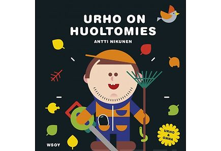 Huoltomies