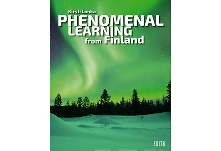 Kirjat - Phenomenal Learning from Finland