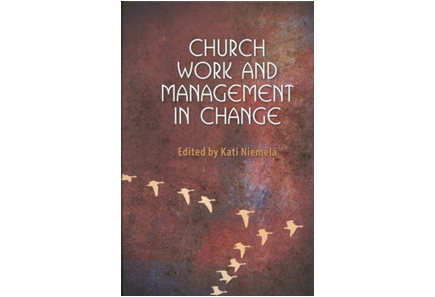 Kirjat - Church Work and Management in Change
